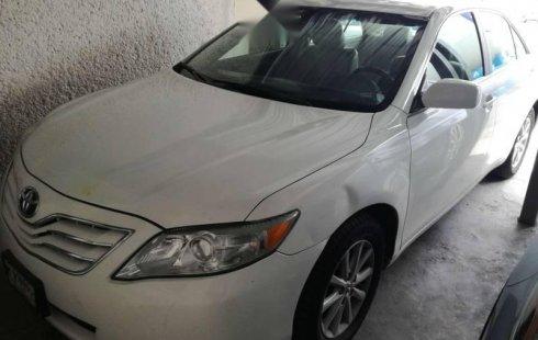 Toyota Camry 2010 en venta