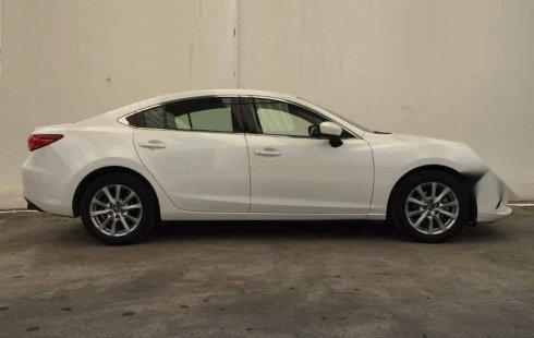 Se pone en venta un Mazda 6