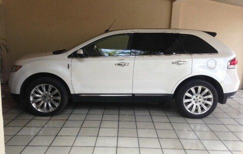 Lincoln MKX 2013 barato