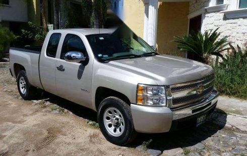Quiero vender inmediatamente mi auto Chevrolet Silverado 2009