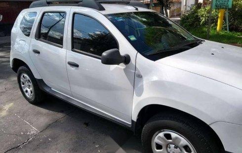 Renault Duster usado en Texcoco