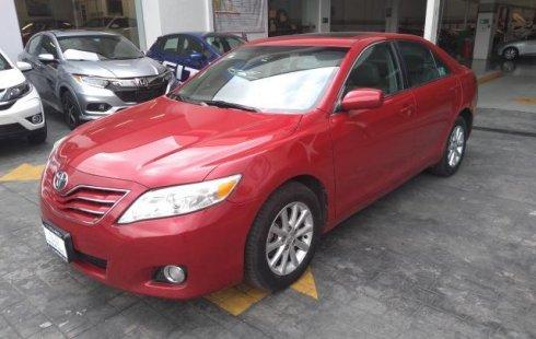 Toyota Camry usado en México State