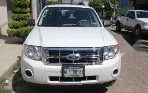 Ford Escape 2010 barato