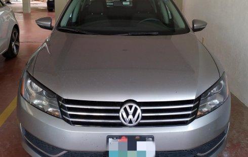 Volkswagen Passat 2012 Guanajuato