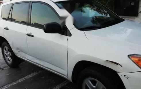 Toyota RAV4 2011 barato en Querétaro