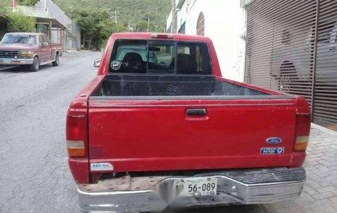 Quiero vender inmediatamente mi auto Ford Ranger 1995