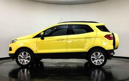 Ford EcoSport 2014 impecable