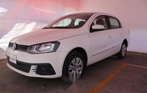 Urge!! En venta carro Volkswagen Gol 2018 de único propietario en excelente estado