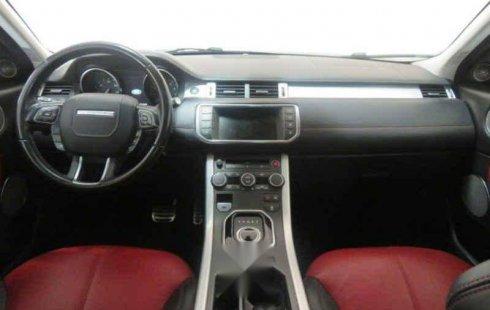 Vendo un carro Land Rover Range Rover 2016 excelente, llámama para verlo