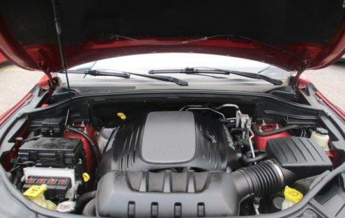 Dodge Durango Automático