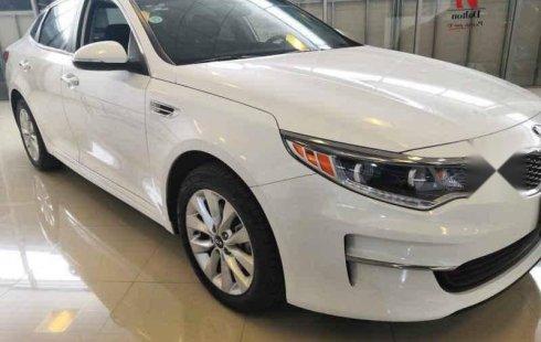 Urge!! Un excelente Kia Optima 2018 Automático vendido a un precio increíblemente barato en Miguel Hidalgo