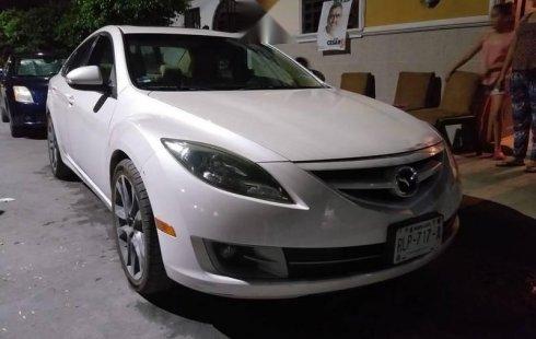 Mazda 6 2013 en venta