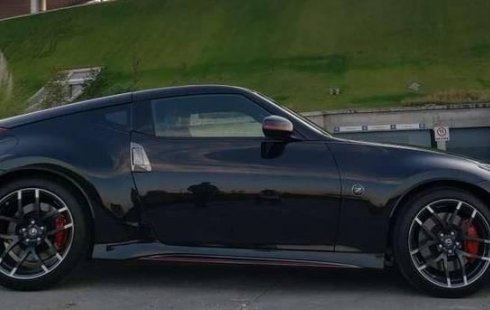 Nissan 370Z 2019 impecable
