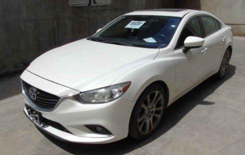 Mazda 6 impecable en Gustavo A. Madero