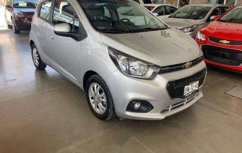 Me veo obligado vender mi carro Chevrolet Beat 2019 por cuestiones económicas