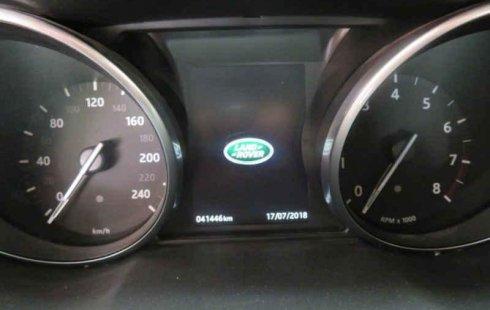 Land Rover Range Rover usado en Puebla