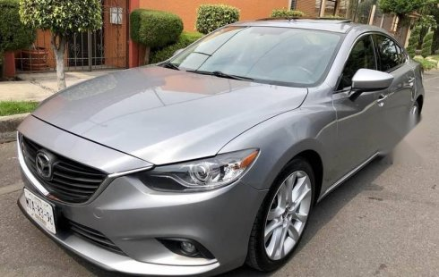 Precio de Mazda 6 2015