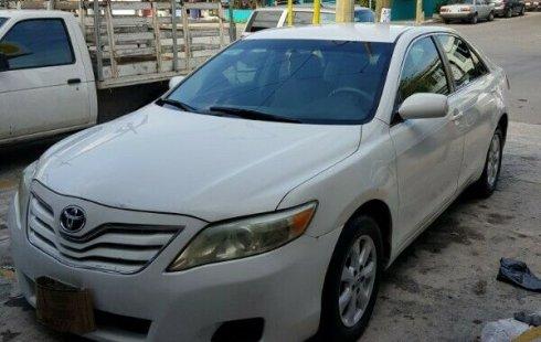 Toyota Camry usado en Nuevo León
