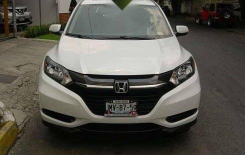 Honda HR-V usado en Zapopan