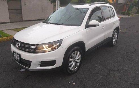 Quiero vender cuanto antes posible un Volkswagen Tiguan 2012