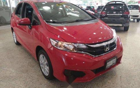 Quiero vender inmediatamente mi auto Honda Fit 2018