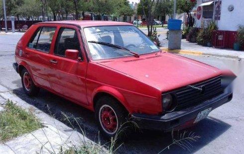 Volkswagen Golf 1989 usado en Apodaca