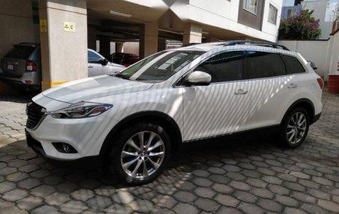 Mazda CX-9 2015 usado en Coyoacán