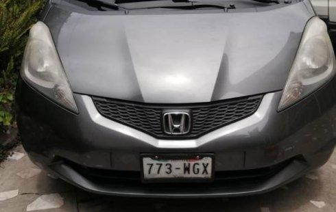 Auto usado Honda Fit 2009 a un precio increíblemente barato