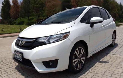 Coche impecable Honda Fit con precio asequible
