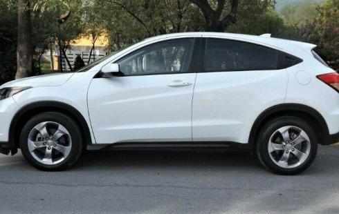 Se pone en venta un Honda HR-V