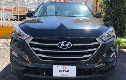 Precio de Hyundai Tucson 2016