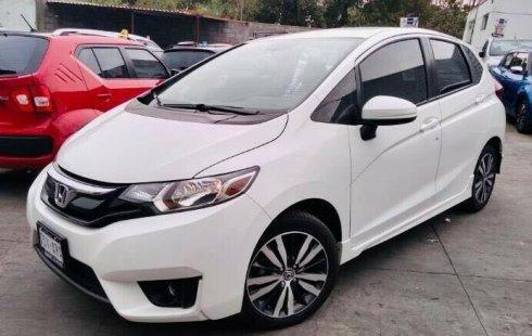 Honda Fit impecable en Jalisco más barato imposible