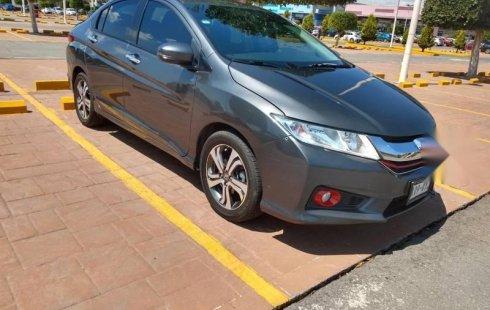 Honda City 2017 usado en Tultepec