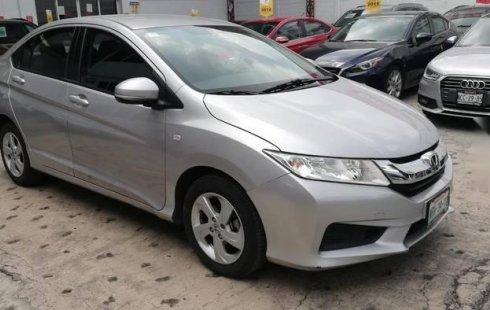 Auto usado Honda City 2016 a un precio increíblemente barato