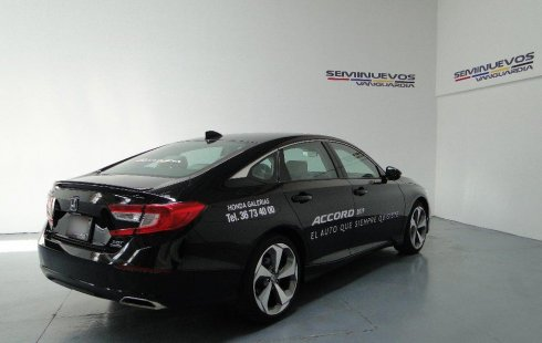 Honda Accord 2019 barato en Zapopan