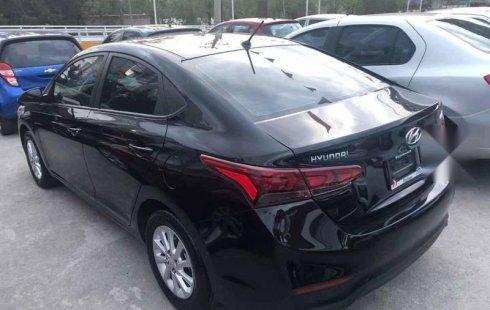 Quiero vender un Hyundai Accent en buena condicción
