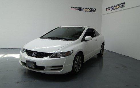 Vendo un Honda Civic impecable