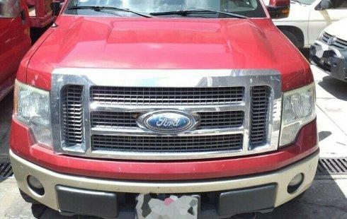 Ford Lobo 2009 usado