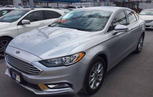 Pongo a la venta cuanto antes posible un Ford Fusion en excelente condicción a un precio increíblemente barato