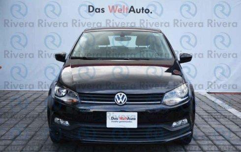 Volkswagen Polo impecable en Puebla más barato imposible