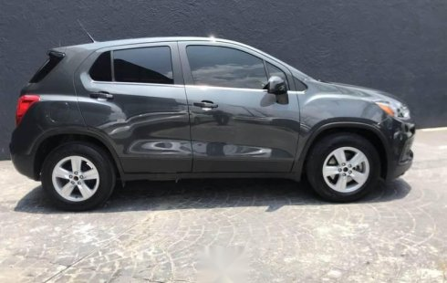 Chevrolet Trax 2017 impecable
