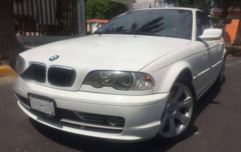 BMW Serie 3 2003 impecable