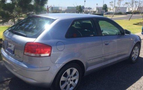Se vende urgemente Audi A3 2006 Automático en Querétaro