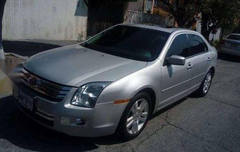 Ford Fusion impecable en Cuautitlán Izcalli más barato imposible