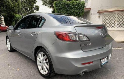 Vendo un carro Mazda 3 2012 excelente, llámama para verlo
