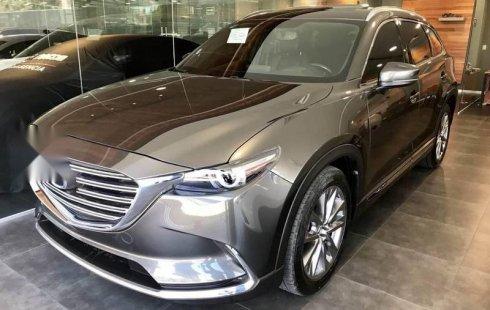 Vendo un Mazda CX-9 impecable