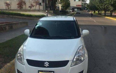 Auto usado Suzuki Swift 2012 a un precio increíblemente barato