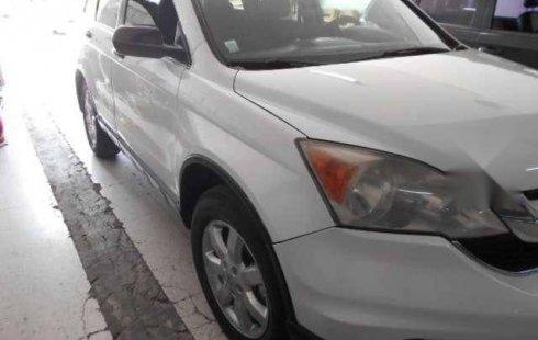Quiero vender cuanto antes posible un Honda CR-V 2007