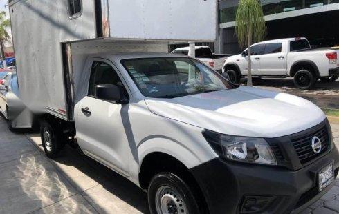 SHOCK!! Un excelente Nissan NP300 2018, contacta para ser su dueño