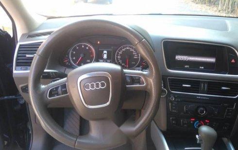 Vendo un carro Audi Q5 2011 excelente, llámama para verlo